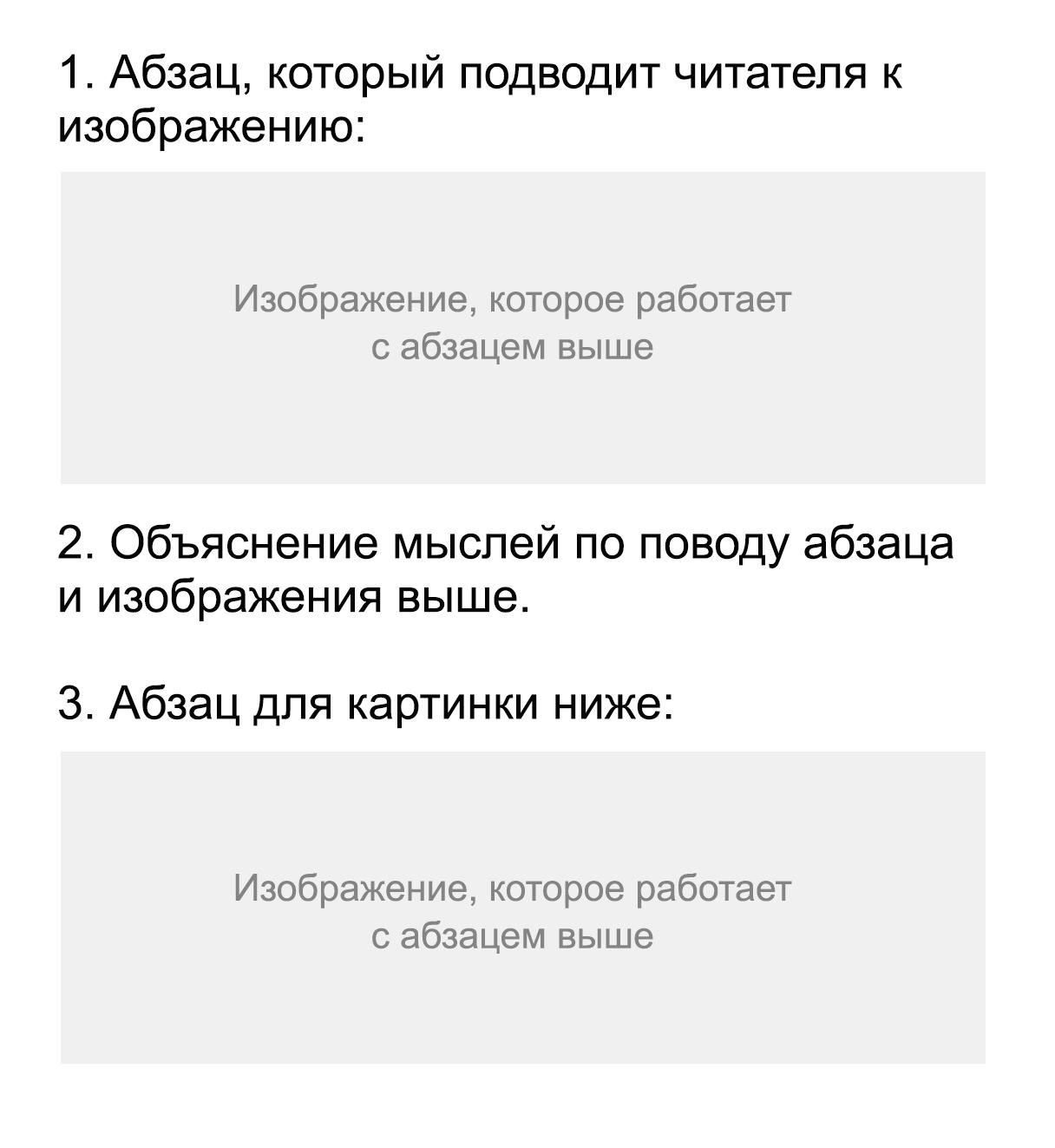 Плохая реклама Яндекс.Дзена