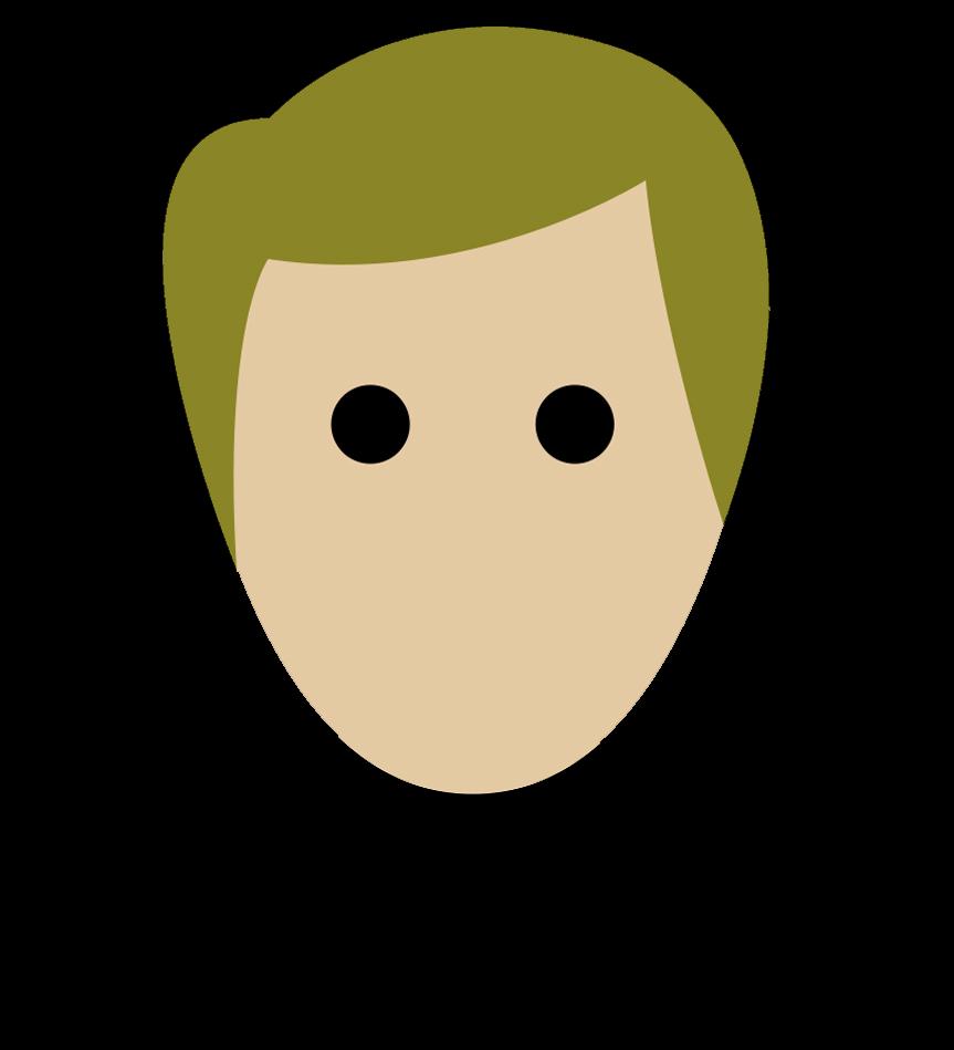 Логотип и личная айдентика для блога Вениамина Векка