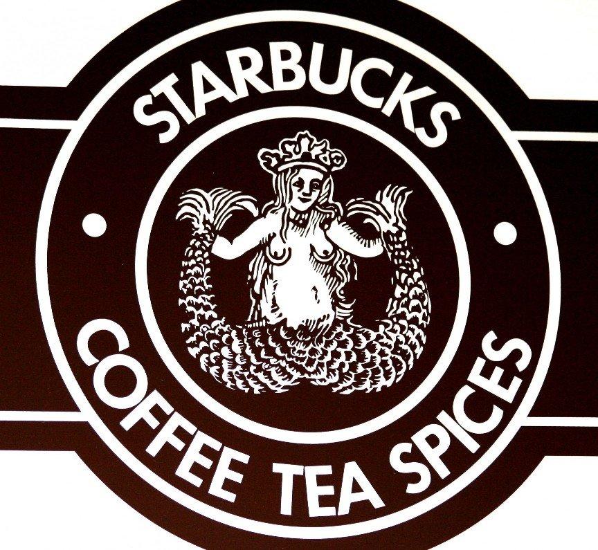 логотип Старбакса